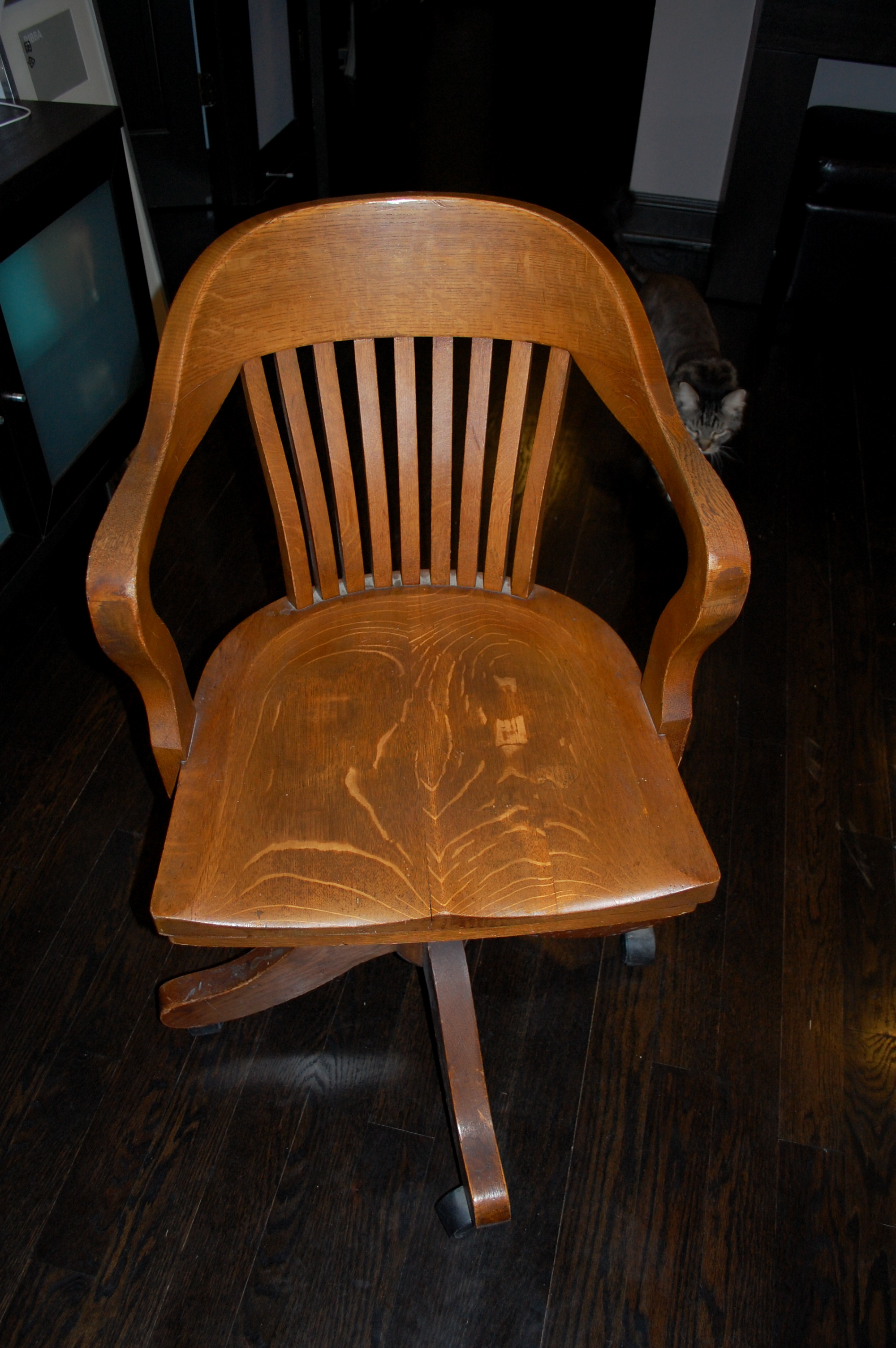 B.L. Marble Chair Company Top