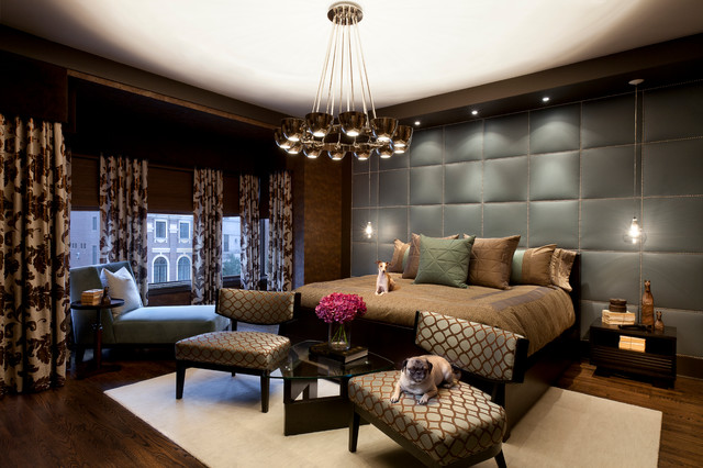 Chicago S Interior Designer Anthony Michael
