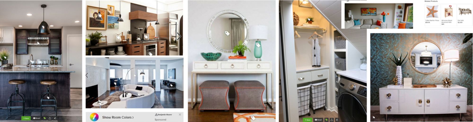 HOUZZ: STOP WITH THE DECEITFUL PRACTICES