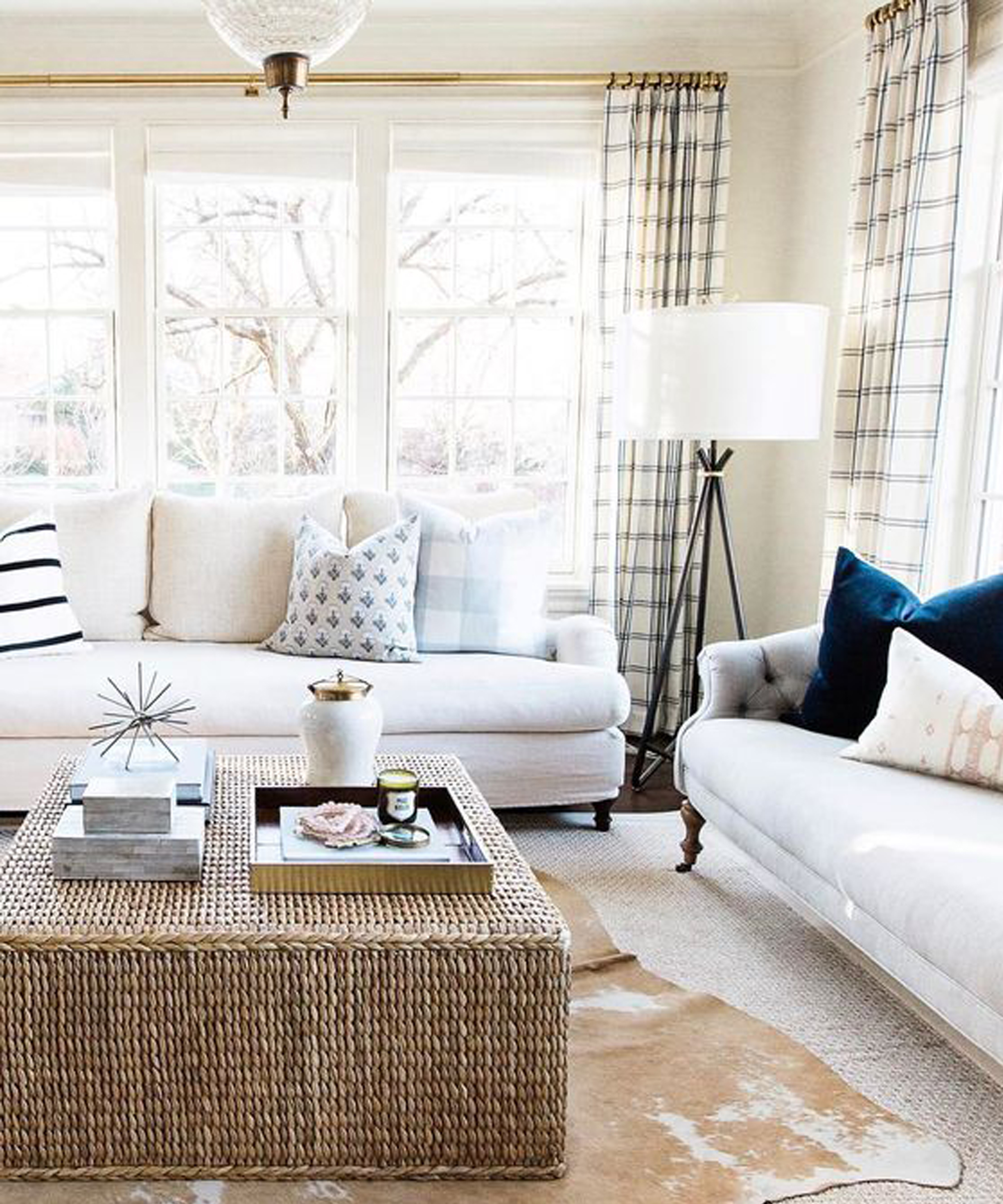 8 Chic Ideas To Transform Your Living Room - Hyman Interiors