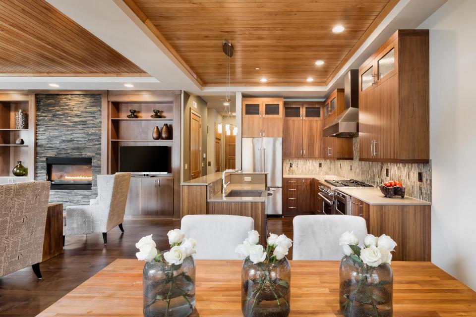 3 Tips To Improve Acoustics In An Open Floor Plan Hyman Interiors